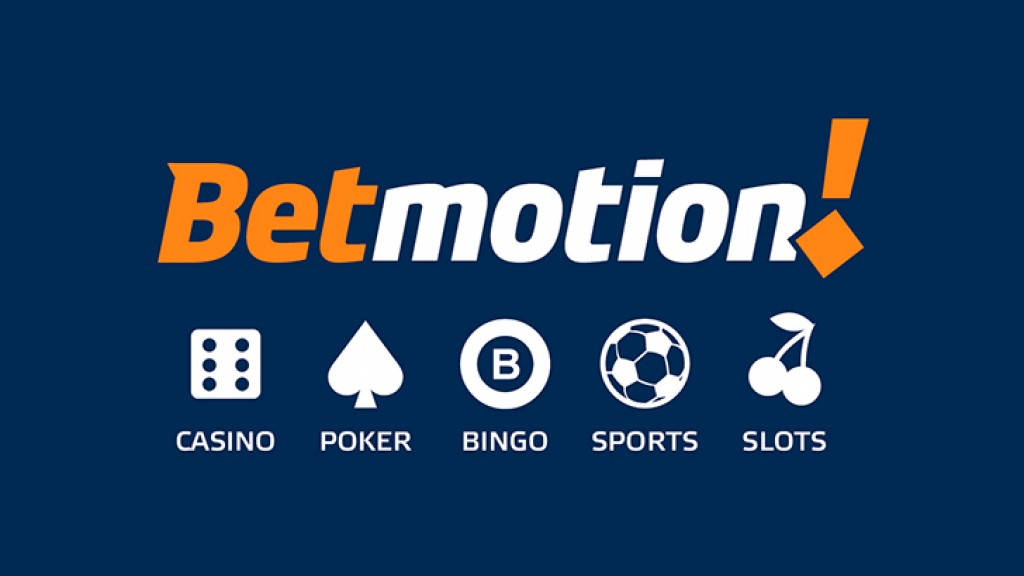 Casino betmotion 287330