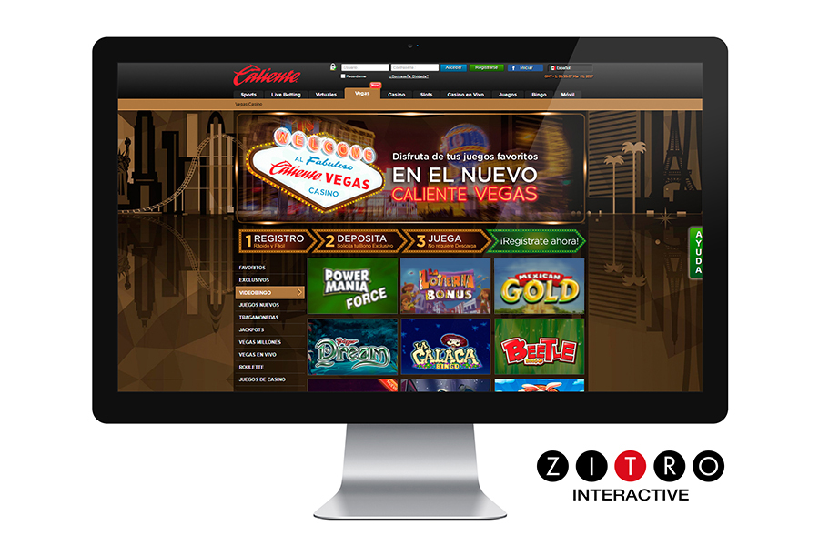 Casino betmotion 395156